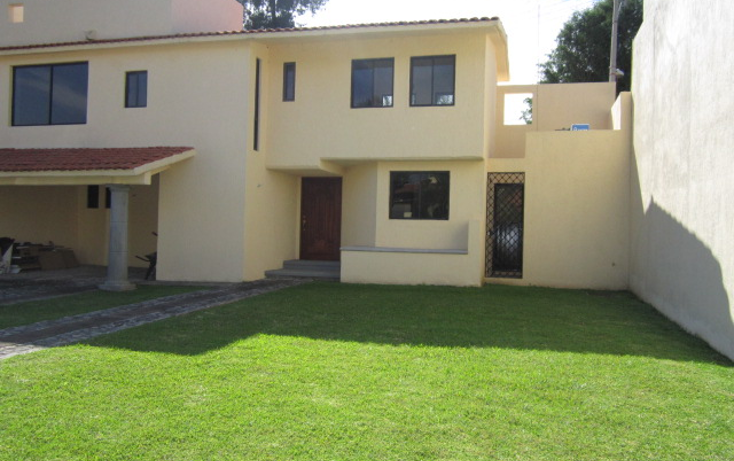 Foto de casa en venta en  , sumiya, jiutepec, morelos, 1499691 No. 01