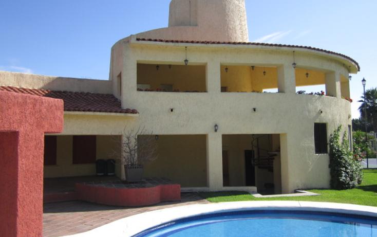Foto de casa en venta en  , sumiya, jiutepec, morelos, 1499691 No. 15