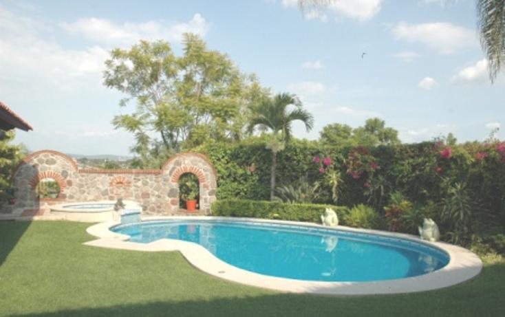 Foto de casa en venta en  , sumiya, jiutepec, morelos, 1501713 No. 05