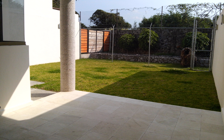 Foto de casa en venta en  , sumiya, jiutepec, morelos, 1515888 No. 03