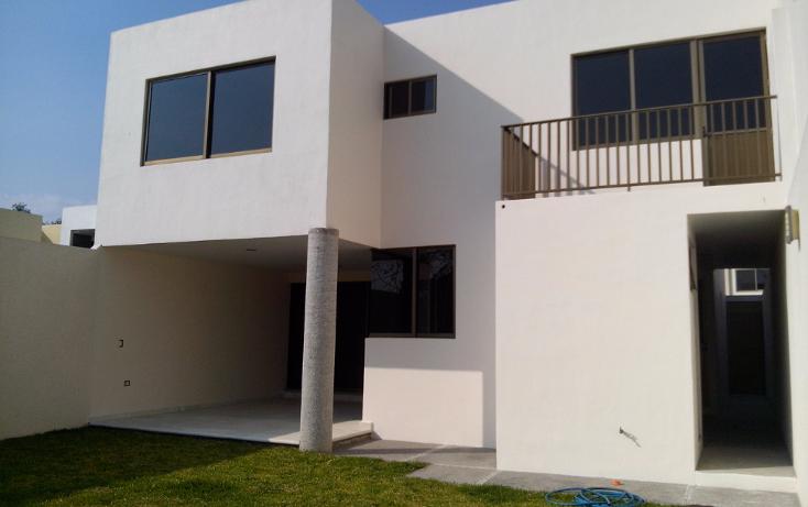 Foto de casa en venta en  , sumiya, jiutepec, morelos, 1515888 No. 04