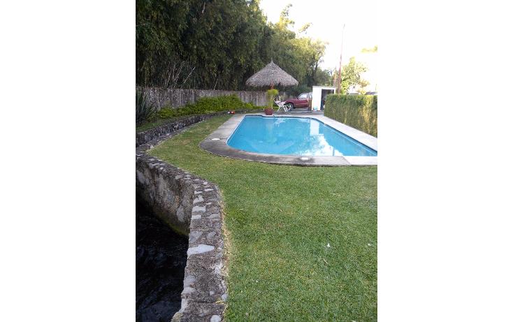 Foto de casa en venta en  , sumiya, jiutepec, morelos, 1515888 No. 10