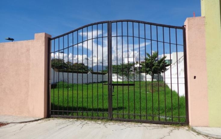 Foto de terreno habitacional en venta en  , sumiya, jiutepec, morelos, 1665050 No. 03