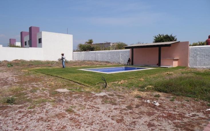 Foto de terreno habitacional en venta en  , sumiya, jiutepec, morelos, 1677202 No. 05