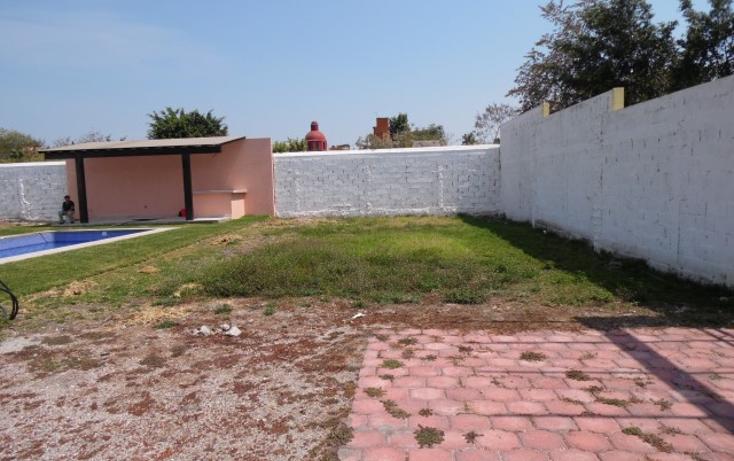 Foto de terreno habitacional en venta en  , sumiya, jiutepec, morelos, 1677202 No. 06
