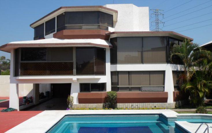 Foto de casa en condominio en venta en, sumiya, jiutepec, morelos, 1690844 no 01