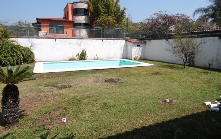 Foto de casa en venta en  , sumiya, jiutepec, morelos, 1692780 No. 02