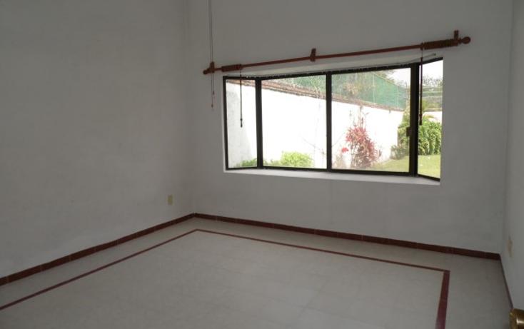 Foto de casa en venta en  , sumiya, jiutepec, morelos, 1692780 No. 11