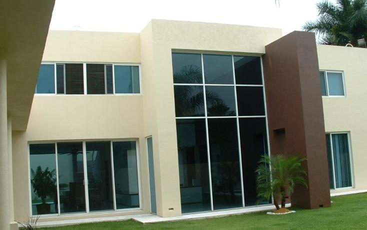 Foto de casa en venta en  , sumiya, jiutepec, morelos, 1702890 No. 01