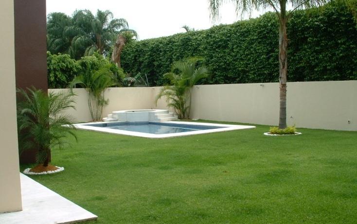 Foto de casa en venta en  , sumiya, jiutepec, morelos, 1702890 No. 02