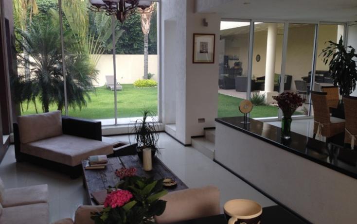 Foto de casa en venta en  , sumiya, jiutepec, morelos, 1702890 No. 05