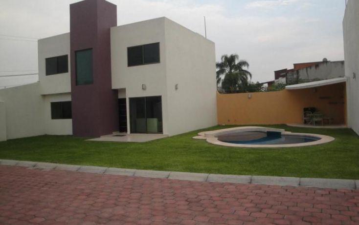 Foto de casa en condominio en venta en, sumiya, jiutepec, morelos, 1725842 no 01
