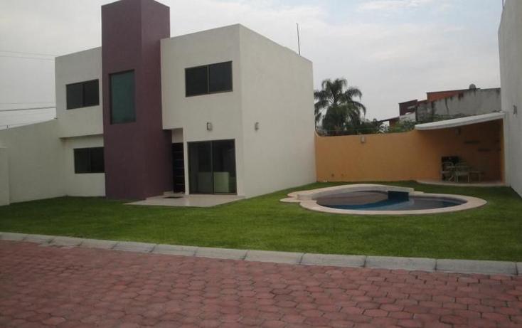 Foto de casa en venta en  , sumiya, jiutepec, morelos, 1725842 No. 01
