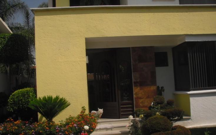 Foto de casa en venta en  , sumiya, jiutepec, morelos, 1856006 No. 03
