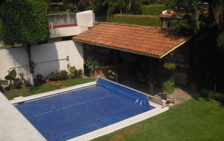 Foto de casa en venta en  , sumiya, jiutepec, morelos, 1856006 No. 20