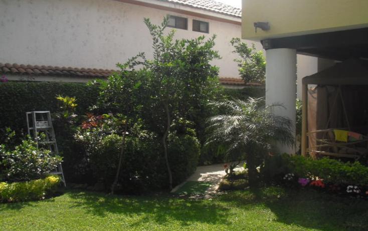 Foto de casa en venta en  , sumiya, jiutepec, morelos, 1856006 No. 27