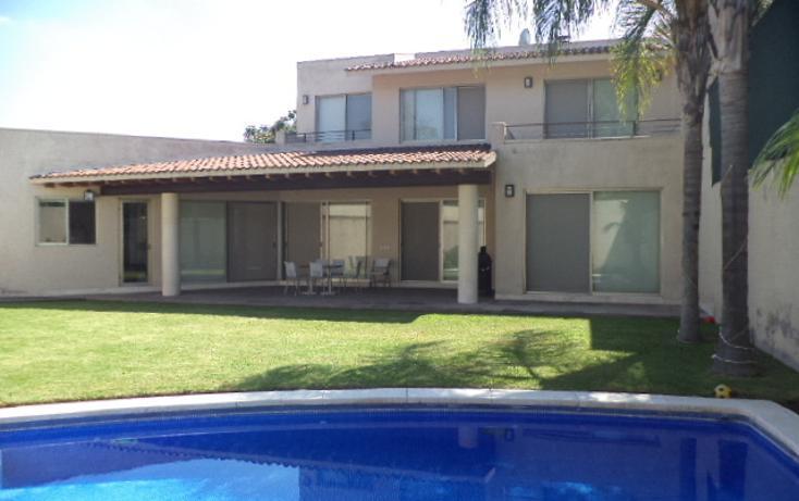Foto de casa en venta en  , sumiya, jiutepec, morelos, 1856136 No. 01