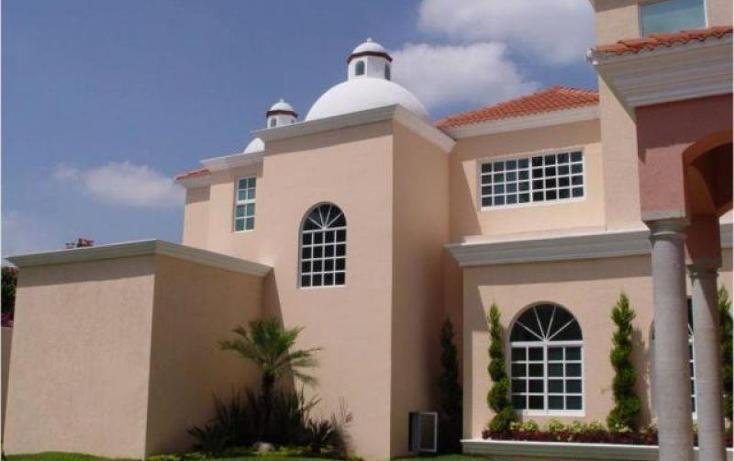 Foto de casa en venta en s/n , sumiya, jiutepec, morelos, 1903622 No. 04