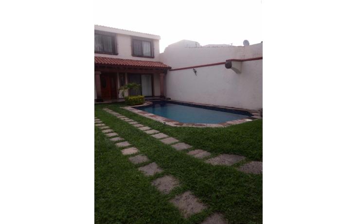 Foto de casa en venta en  , sumiya, jiutepec, morelos, 2001538 No. 01
