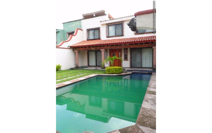 Foto de casa en venta en  , sumiya, jiutepec, morelos, 2001538 No. 02