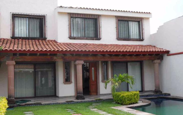 Foto de casa en venta en  , sumiya, jiutepec, morelos, 2001538 No. 03