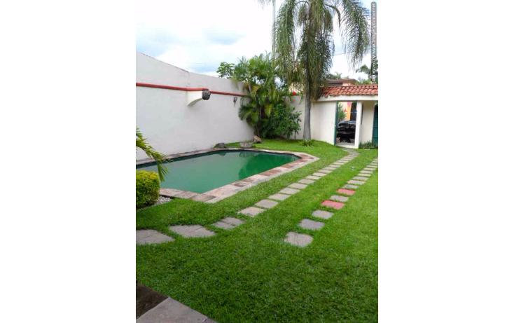 Foto de casa en venta en  , sumiya, jiutepec, morelos, 2001538 No. 04