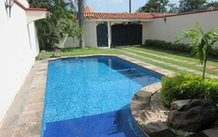 Foto de casa en venta en  , sumiya, jiutepec, morelos, 2001538 No. 05