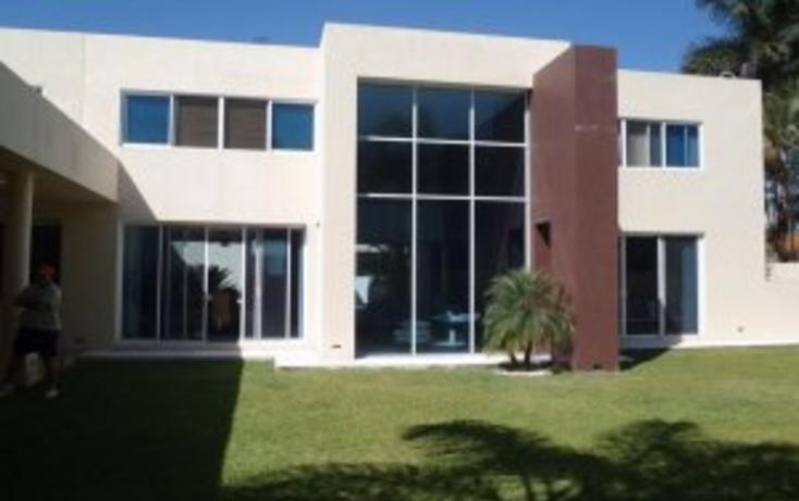 Foto de casa en venta en  , sumiya, jiutepec, morelos, 2011422 No. 16