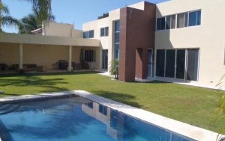 Foto de casa en venta en  , sumiya, jiutepec, morelos, 2011422 No. 18