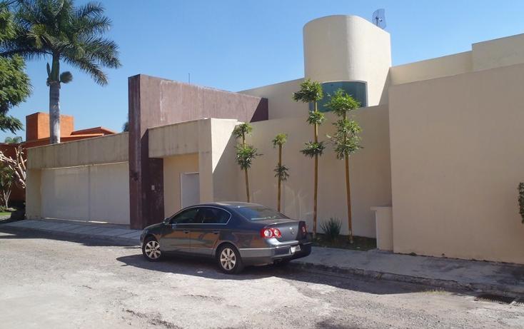 Foto de casa en venta en  , sumiya, jiutepec, morelos, 2011422 No. 20