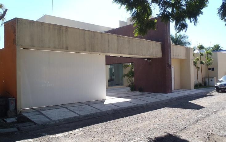 Foto de casa en venta en  , sumiya, jiutepec, morelos, 2011422 No. 21