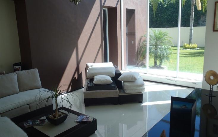 Foto de casa en venta en  , sumiya, jiutepec, morelos, 2011422 No. 24