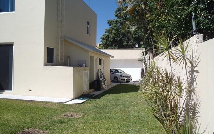 Foto de casa en venta en  , sumiya, jiutepec, morelos, 2011422 No. 25