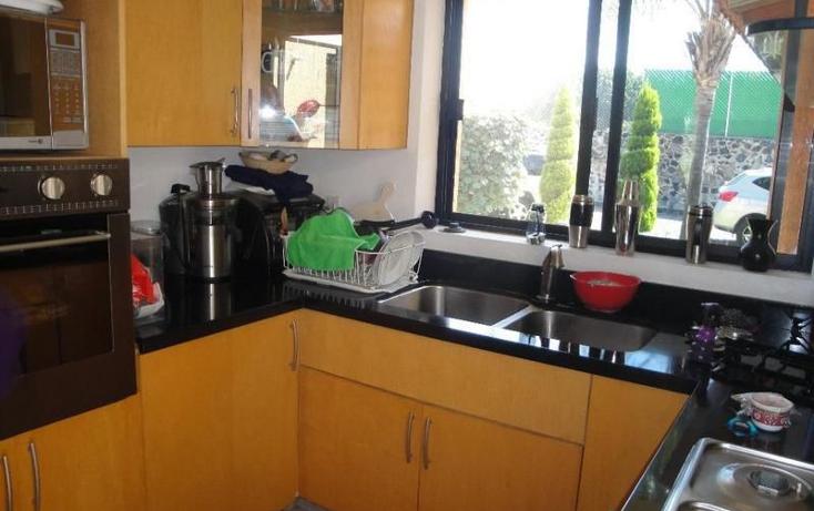 Foto de casa en renta en  , sumiya, jiutepec, morelos, 2044380 No. 09