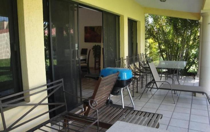 Foto de casa en renta en  , sumiya, jiutepec, morelos, 2044380 No. 15