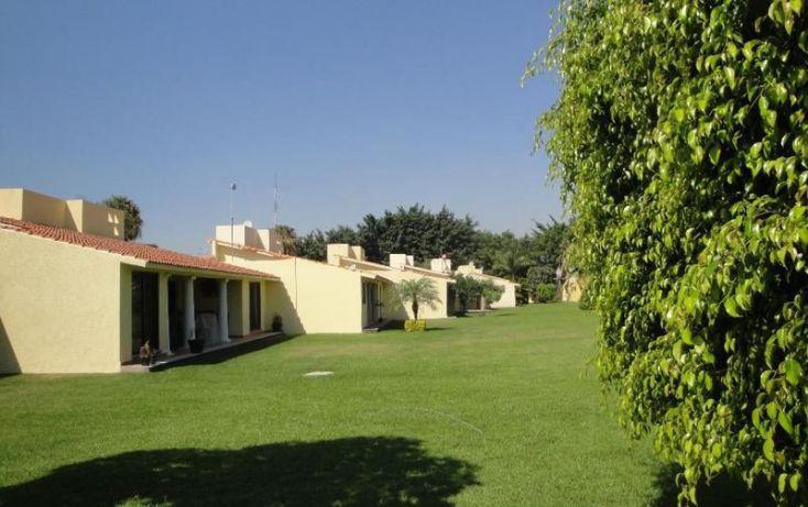 Foto de casa en condominio en renta en, sumiya, jiutepec, morelos, 2044380 no 16
