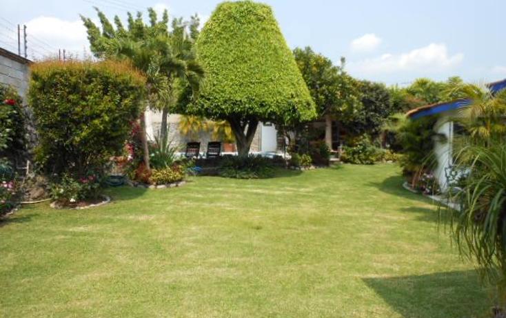 Foto de casa en renta en  , sumiya, jiutepec, morelos, 2636279 No. 23