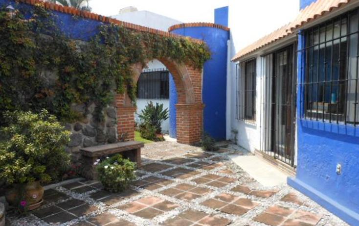 Foto de casa en renta en  , sumiya, jiutepec, morelos, 2636279 No. 30