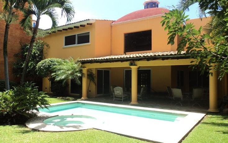 Foto de casa en venta en  , sumiya, jiutepec, morelos, 386239 No. 01