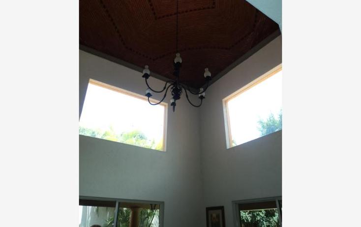 Foto de casa en venta en  , sumiya, jiutepec, morelos, 386239 No. 04