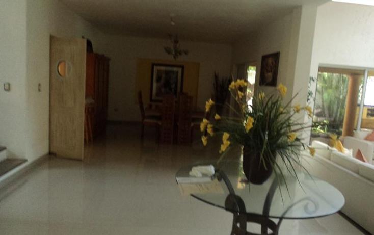 Foto de casa en venta en  , sumiya, jiutepec, morelos, 386239 No. 08