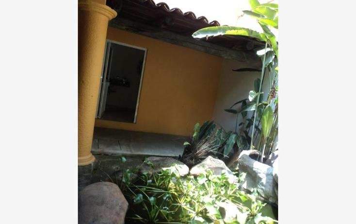 Foto de casa en venta en  , sumiya, jiutepec, morelos, 386239 No. 13