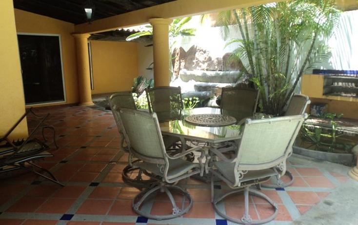 Foto de casa en venta en  , sumiya, jiutepec, morelos, 386239 No. 16