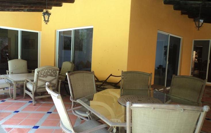 Foto de casa en venta en  , sumiya, jiutepec, morelos, 386239 No. 18