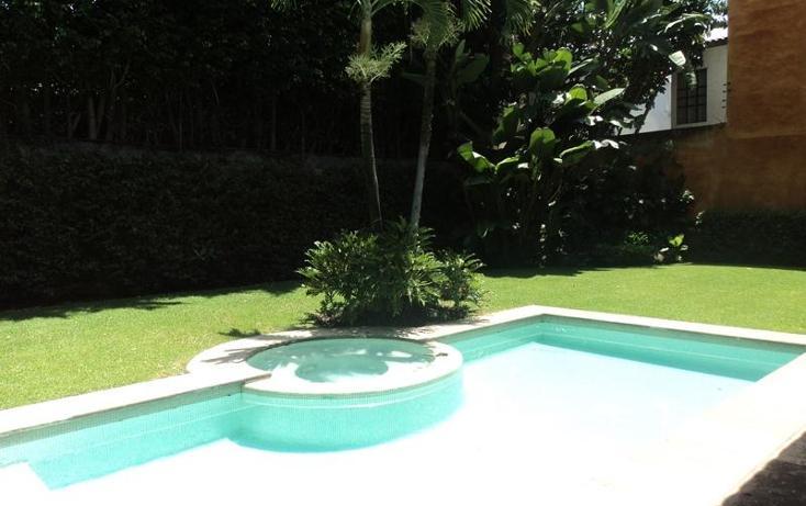 Foto de casa en venta en  , sumiya, jiutepec, morelos, 386239 No. 19