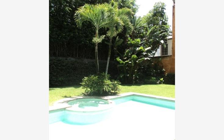 Foto de casa en venta en  , sumiya, jiutepec, morelos, 386239 No. 20