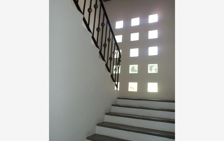 Foto de casa en venta en  , sumiya, jiutepec, morelos, 386239 No. 21