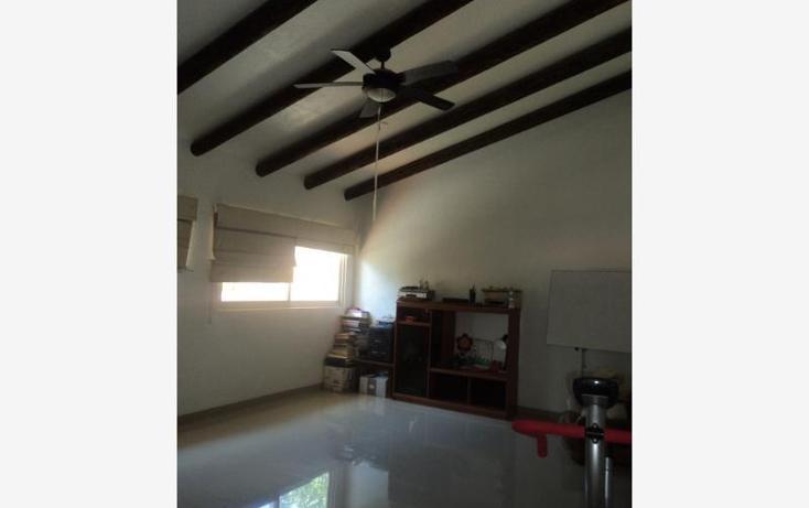 Foto de casa en venta en  , sumiya, jiutepec, morelos, 386239 No. 23