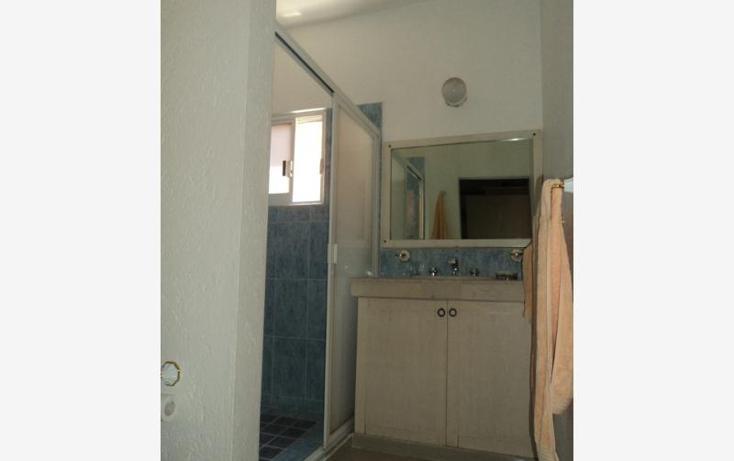 Foto de casa en venta en  , sumiya, jiutepec, morelos, 386239 No. 27
