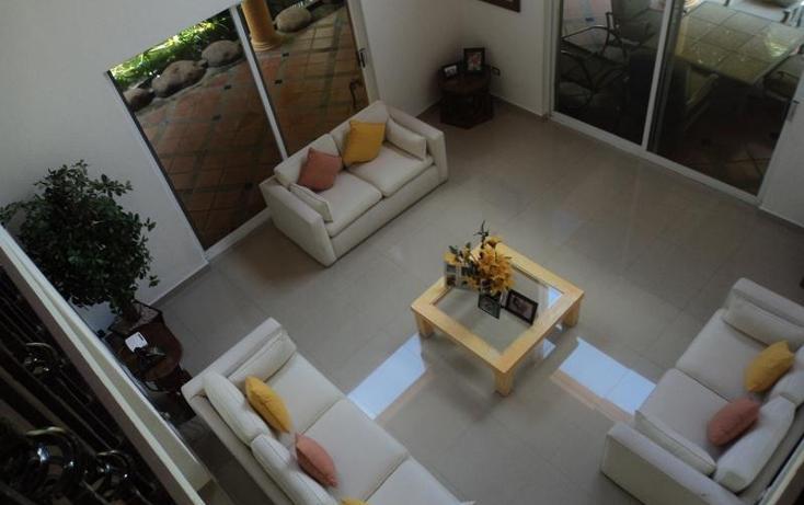 Foto de casa en venta en  , sumiya, jiutepec, morelos, 386239 No. 28